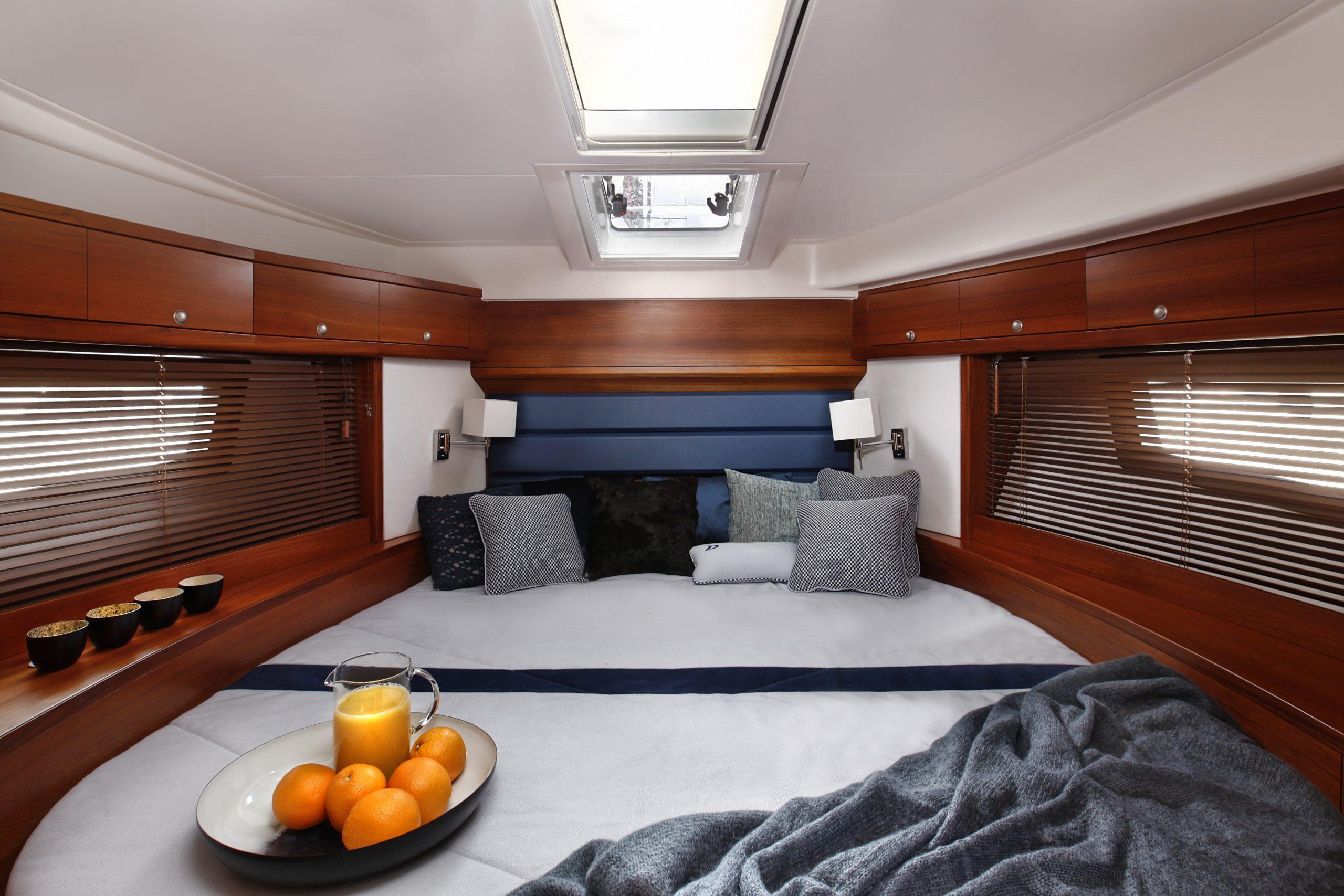 Materace kabiny, adriatica